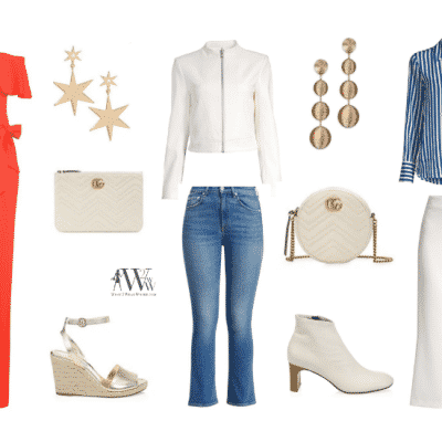 what to wear memorial day