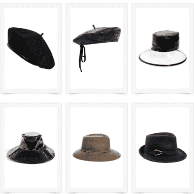 Eric Javits new fall hats from Norstrom