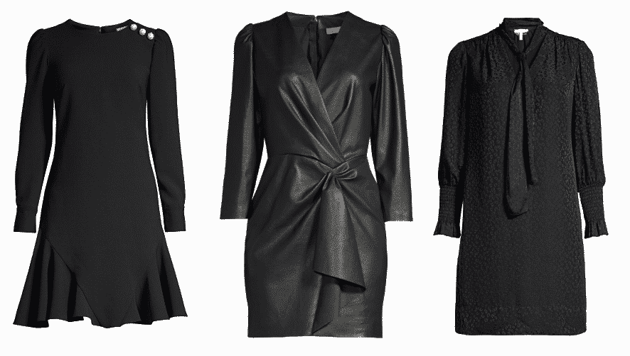 LBD's for March