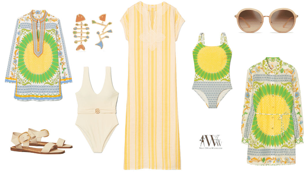Best Swimwear Tory Burch