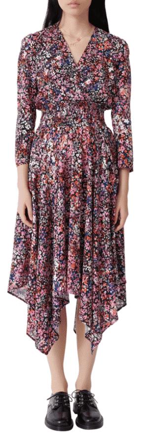 Karen Klopp picks her favorite floral dresses for spring 2020, Nordstrom