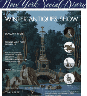 NYSD Winter Antique Show