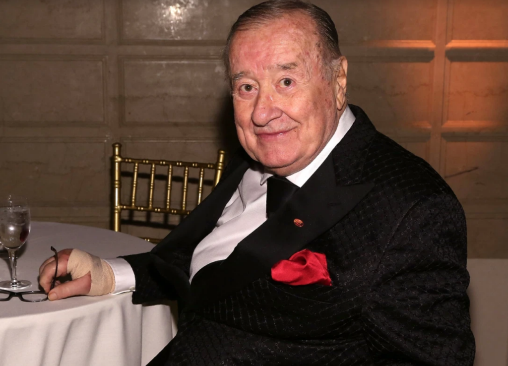 Karen Klopp picks the best articles in fashion and lifestyle this week  Page six Le Cirque Founder Sirio Maccioni Dead at 88