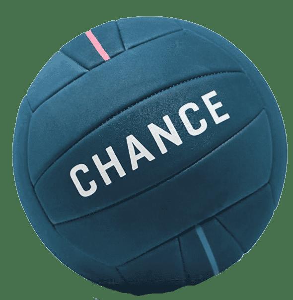 Karen Klopp, Best outdoor activities and toys.  Volleyball.