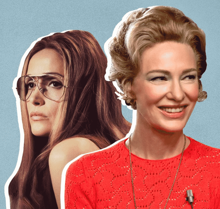 These are the articles that have caught our attention this week.Town & Country Phyllis Schlafly and Gloria Steinem Knew Fashion Mattered—And So Does Mrs. America