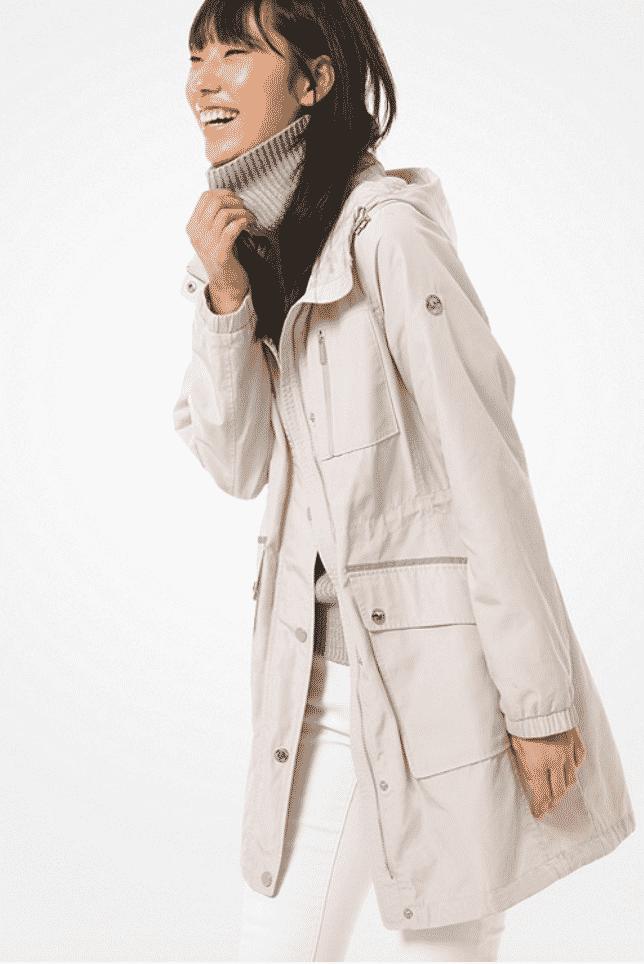 Karen Klopp shops Michael Kors SALE  Karen Klopp fashion advice.