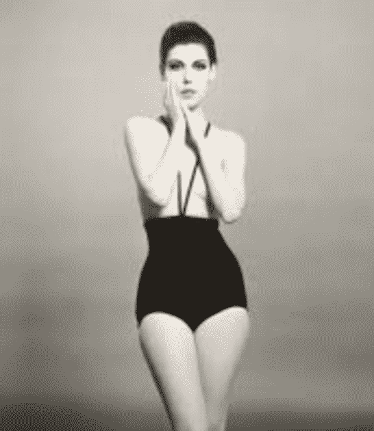New York Social Diary, Karen Klopp, Hilary Dick, History of Swimsuits.