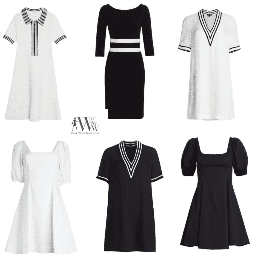 Summer's Black & White