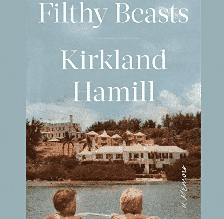 How to be a good houseguest with covid. Filthy Beasts, Kirkland Hamil