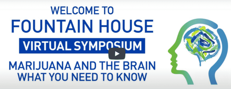 These are the articles that have caught our attention this week. Fountain House  virtual symposium.