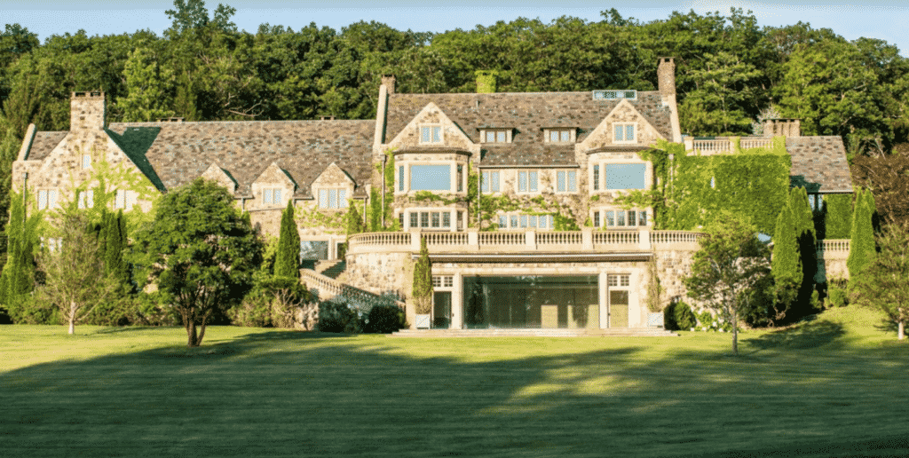 The Wall Street Journal Real Estate the Wildenstein Family estate, Migdale in Millbrook New York, Karen Klopp, Weekly Fave 5, Hilary Dick