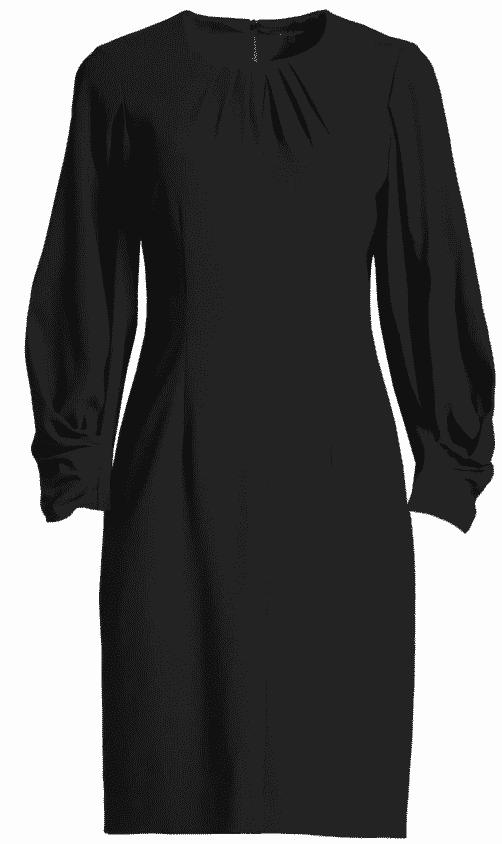 Best Little Black Dresses, Karen Klopp, Fashion Advice.