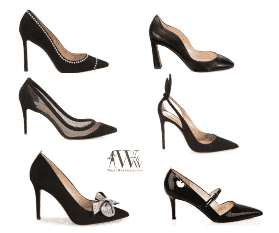 Best pumps for Fall 2020.  Karen Klopp, Fashion Advice