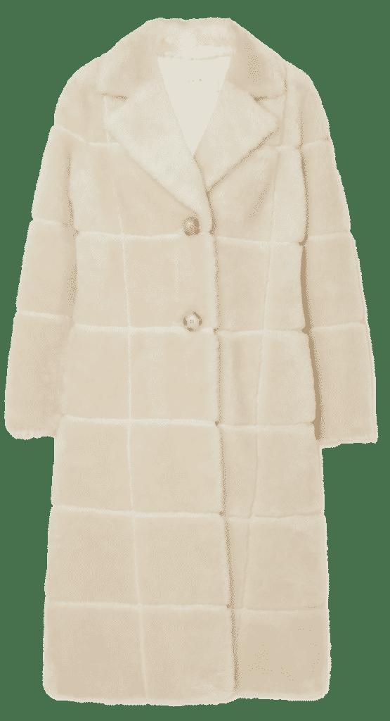 Karen Klopp picks the best winter coats.