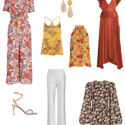 what to wear Thanksgiving in Palm Beach