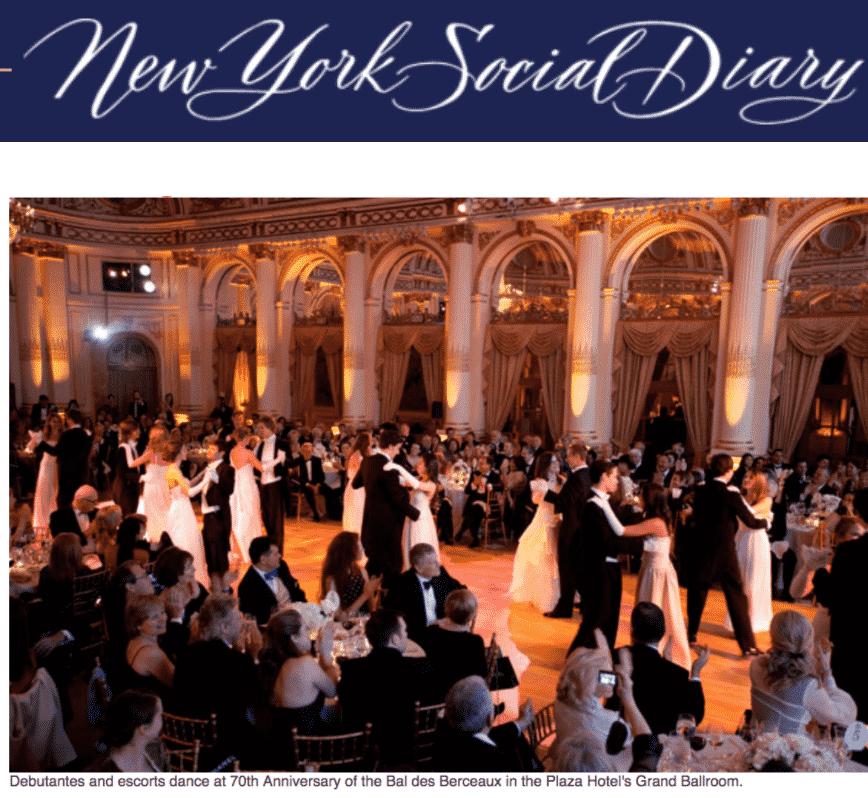 Archives: NYSD Debutante Ball