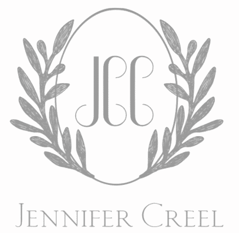 Shop our friends, Jennifer Creel