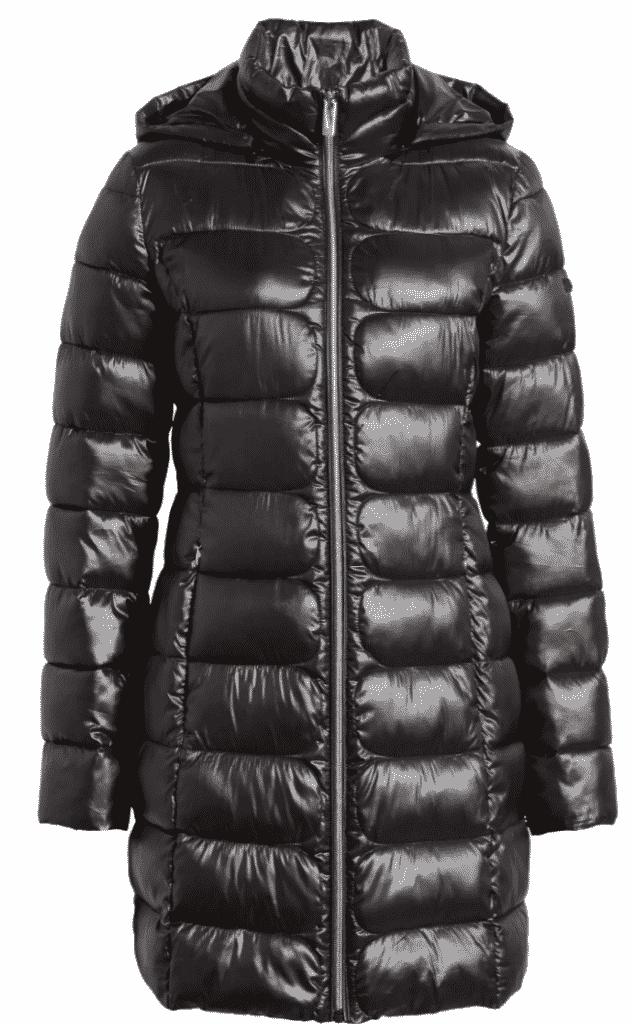 Karen Klopp best Puffer Coats Under $300