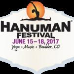 hanuman yoga festival logo