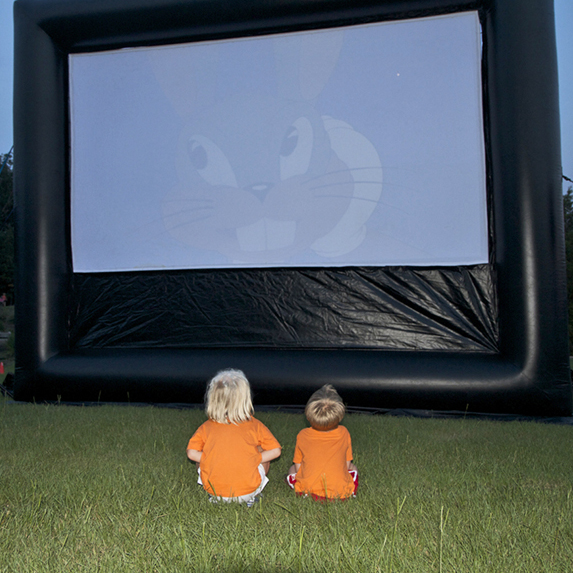 Movies in the Meadow: Grease