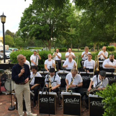 Music in the Village: NC Revelers Orchestra