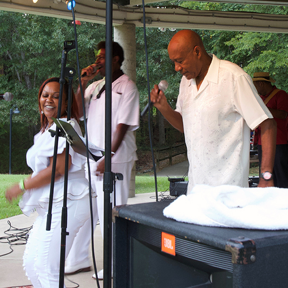 Music in the Village: Far From Done