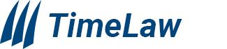 TimeLaw Logo