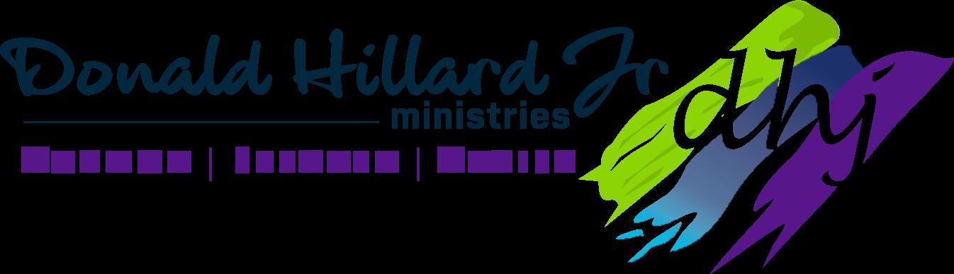Donald Hillard Jr.