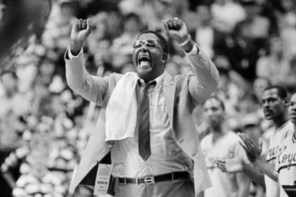 Basketball Coaching Legend John Thompson, Jr. Has Gone Home to Glory