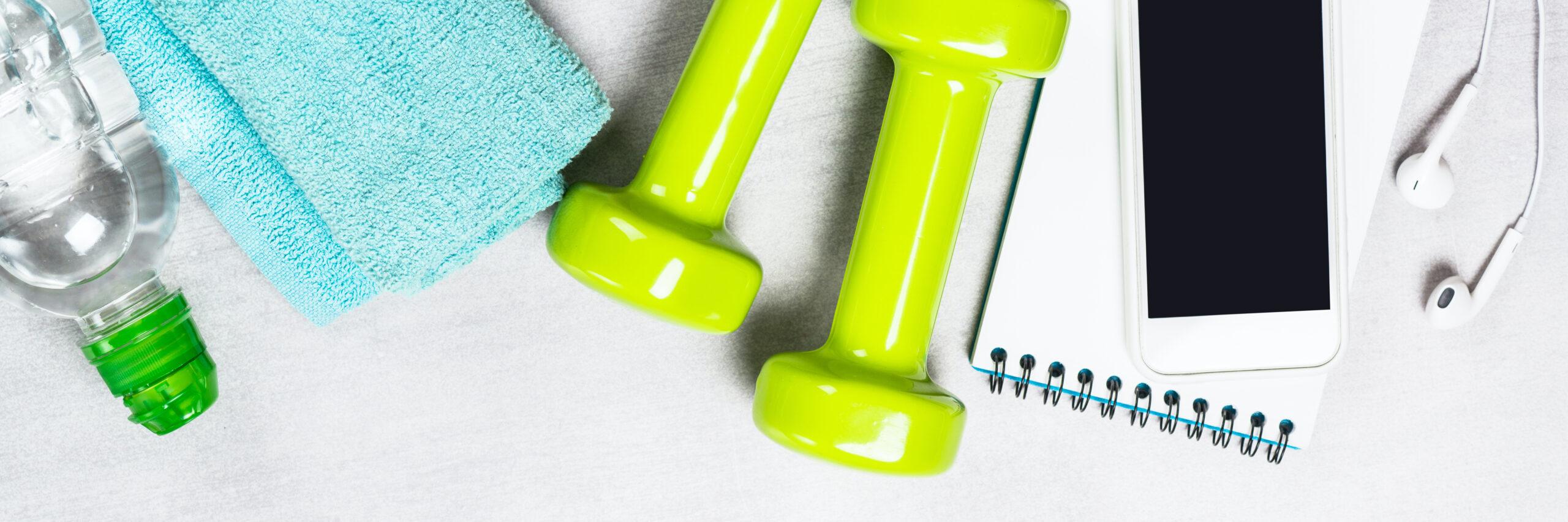 5 Day Healthy Habit Challenge