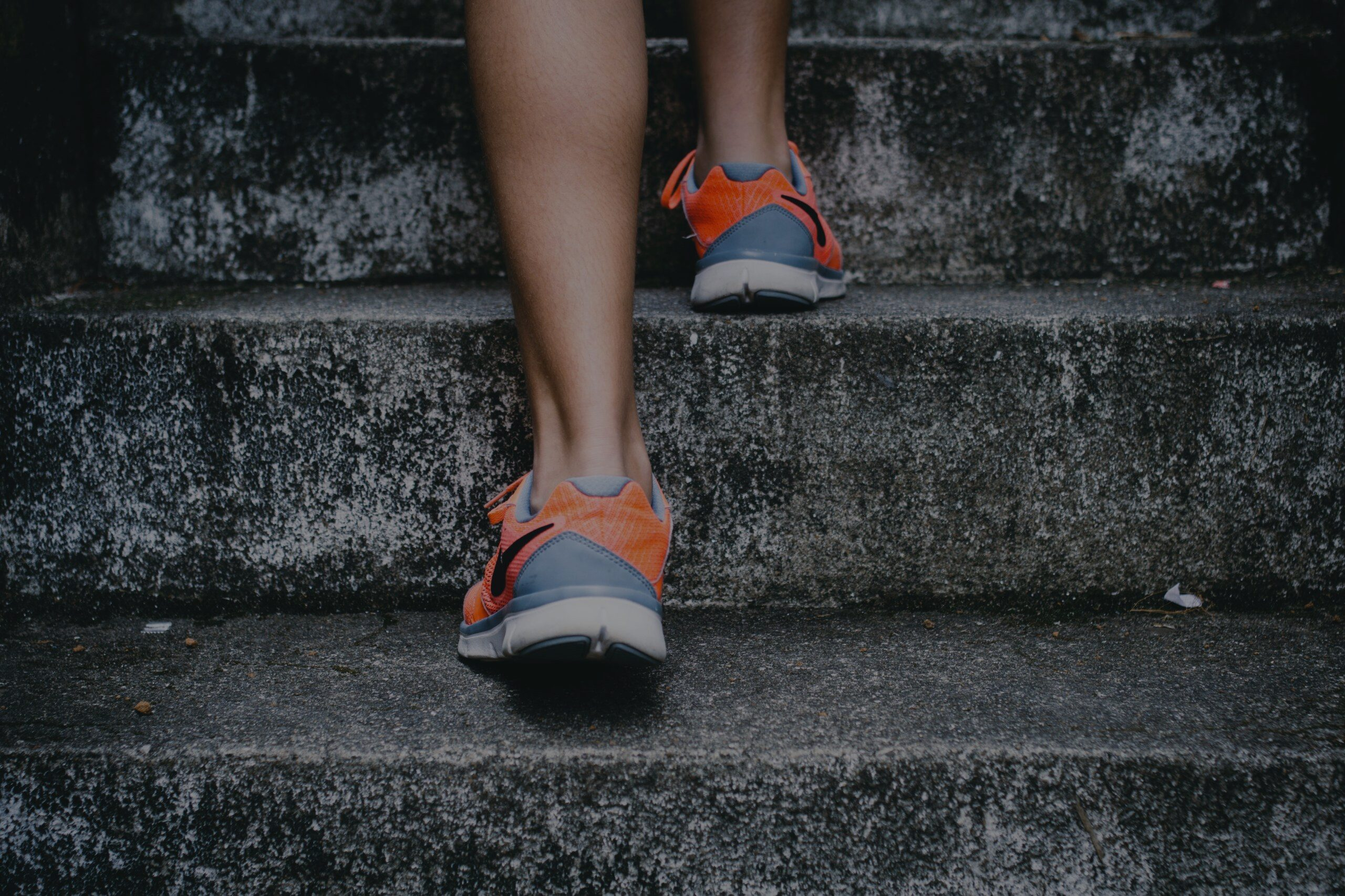 First Steps to A Healthy You