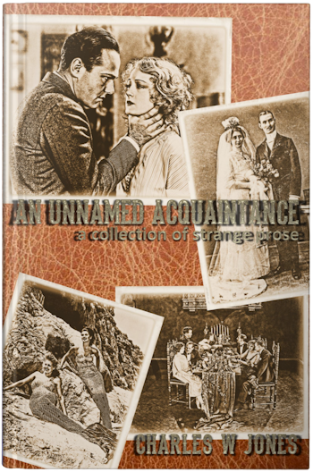 An Unnamed Acquaintance