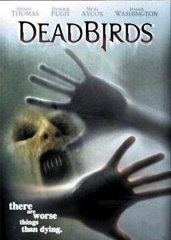 Dead Birds poster