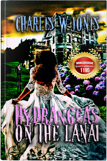 Hydrangeas on the Lanai softcover