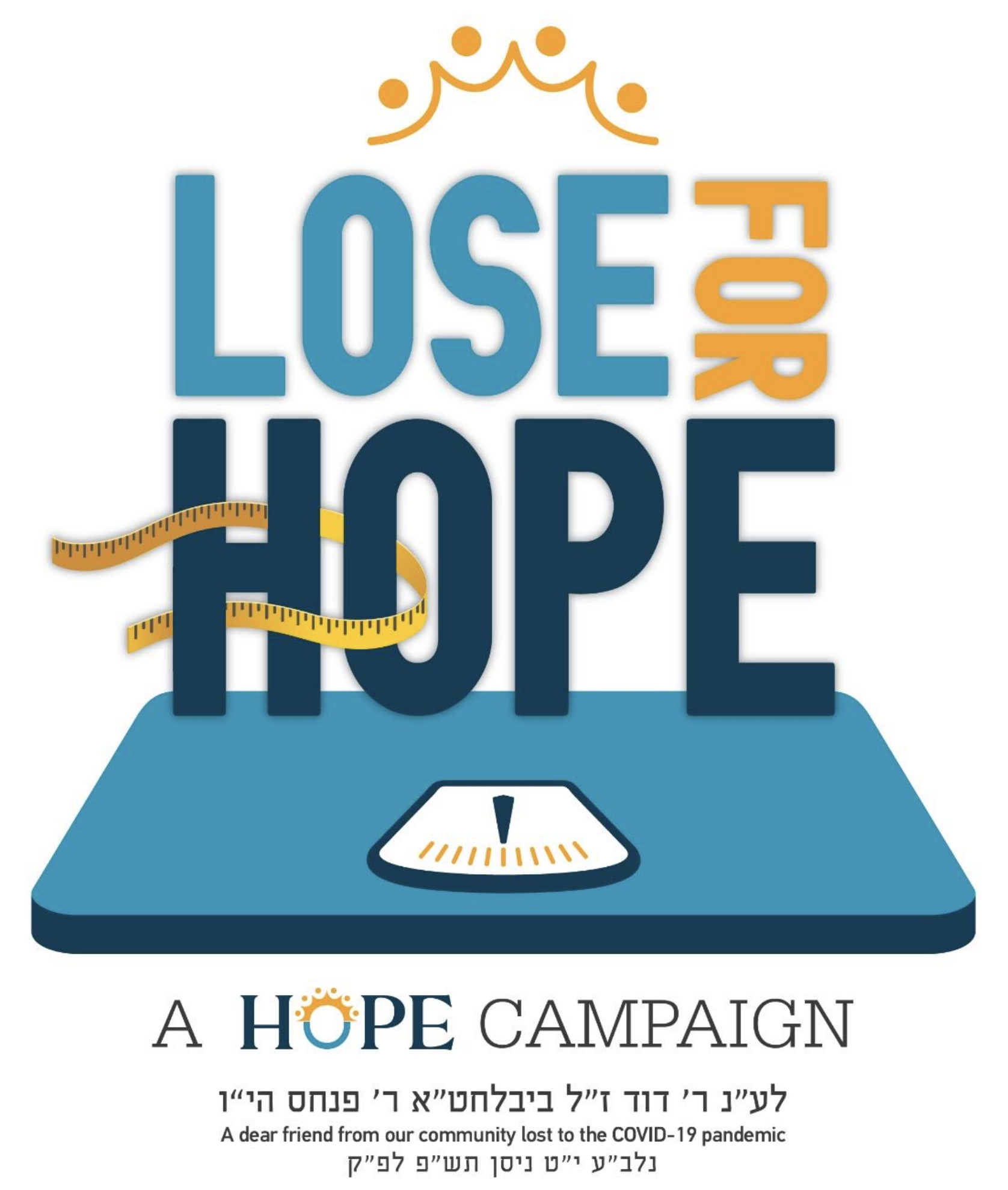 Lose for Hope 1