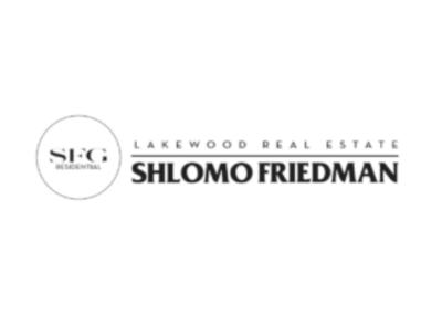 Shlomo Friedman
