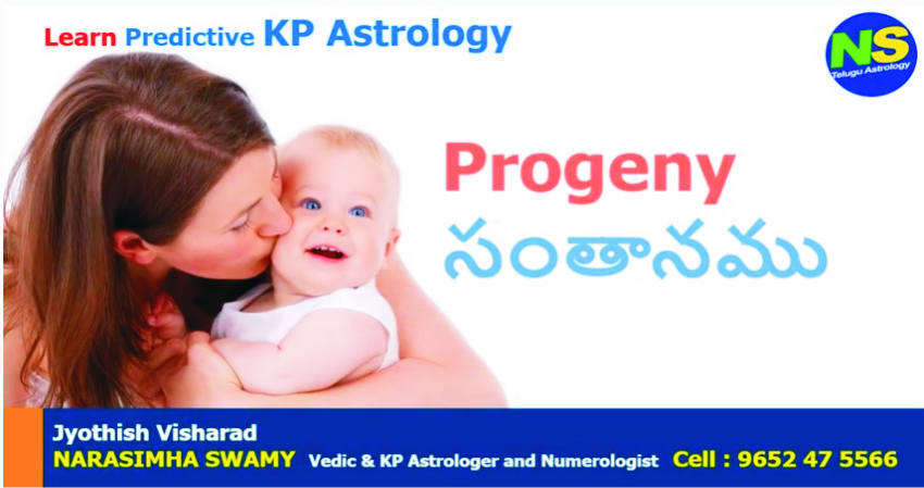 Important Golden Predictive Rules of Progeny