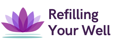 Refilling Your Well