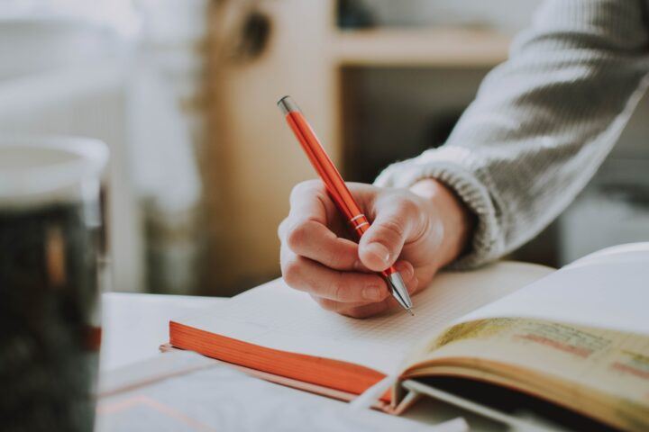 Reflections: One Woman's Journey with Self-Love and Compassion through Journaling