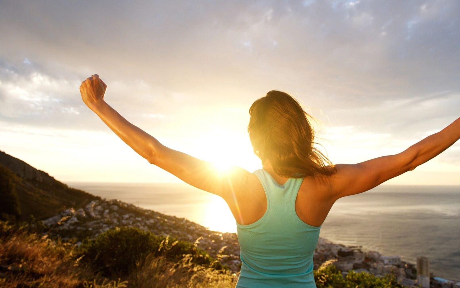 Mind the Gap…Positive Financial Behaviors