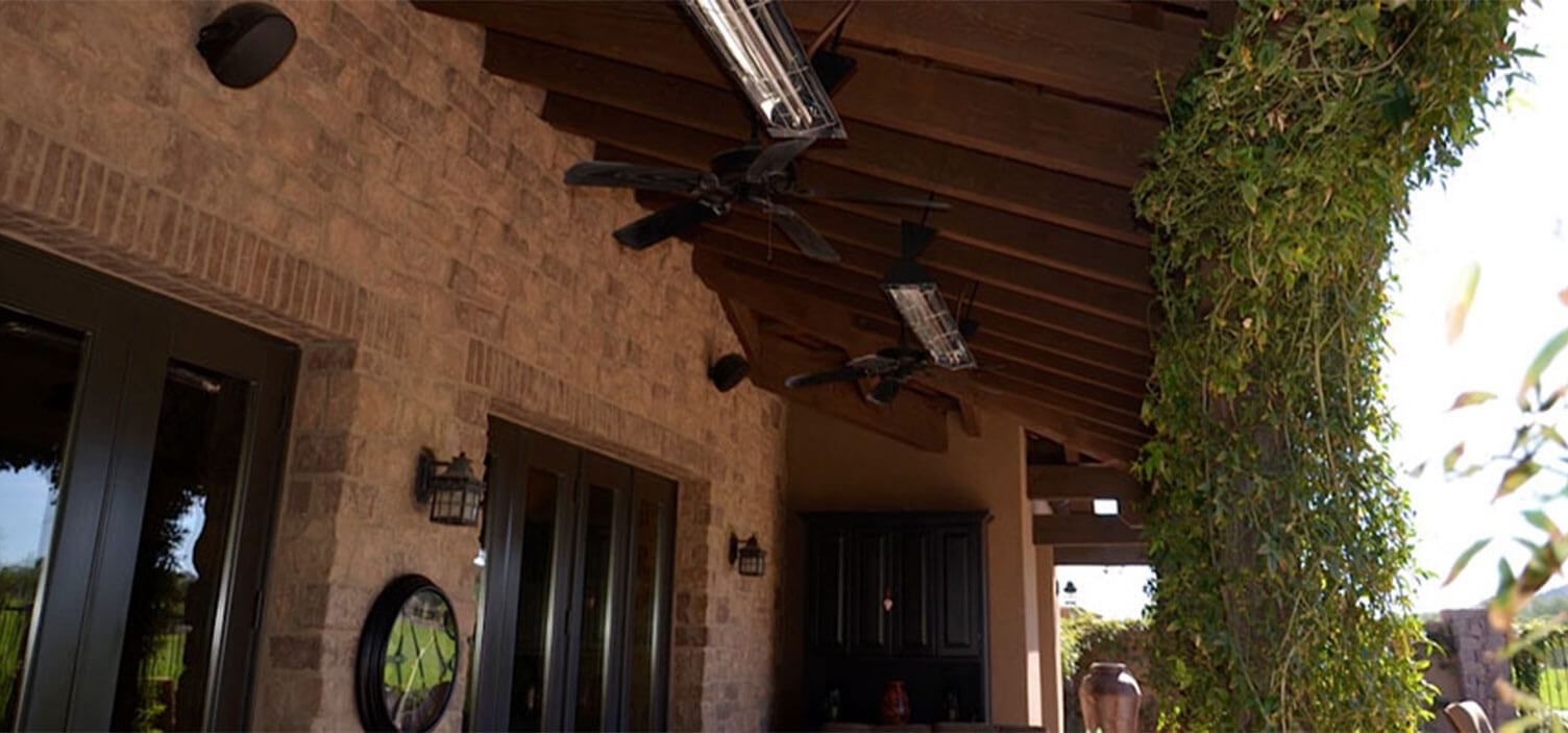 Arizona Patio Heaters