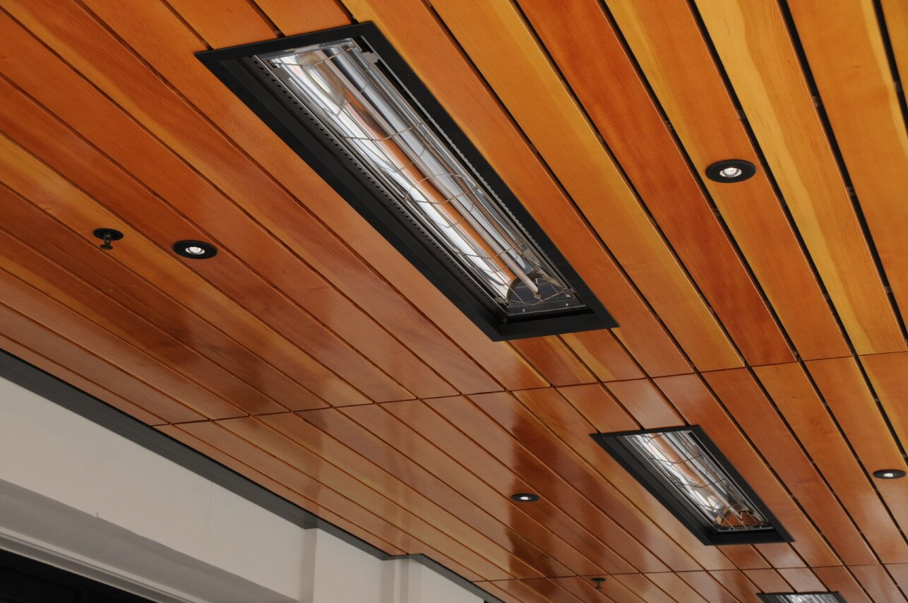 electric infrared heaters phoenix