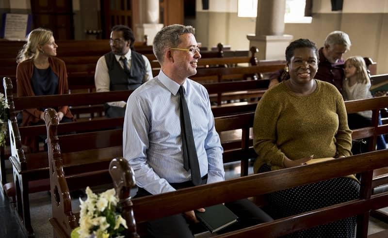 Church People Believe Faith Religious-cm