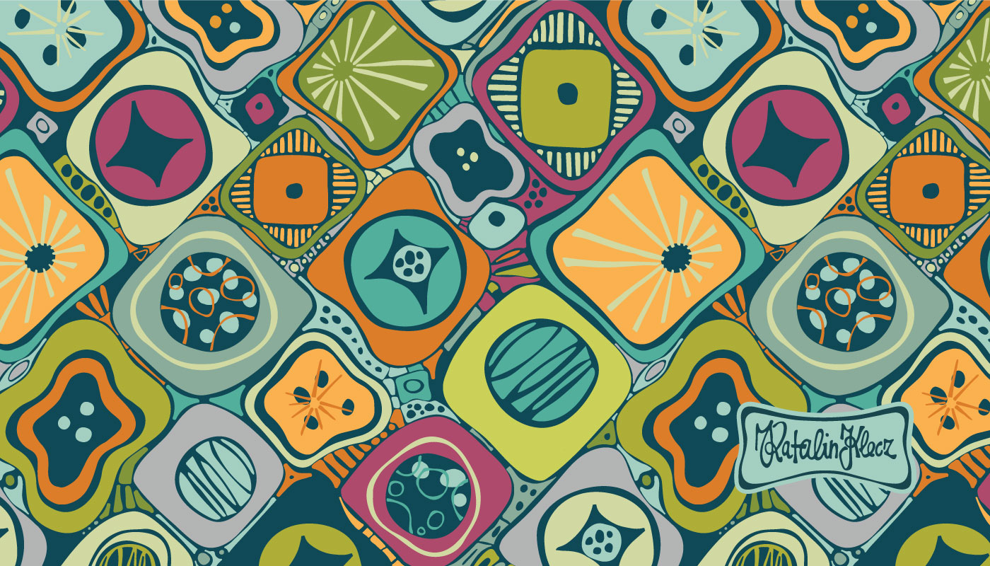 surface pattern design licensing