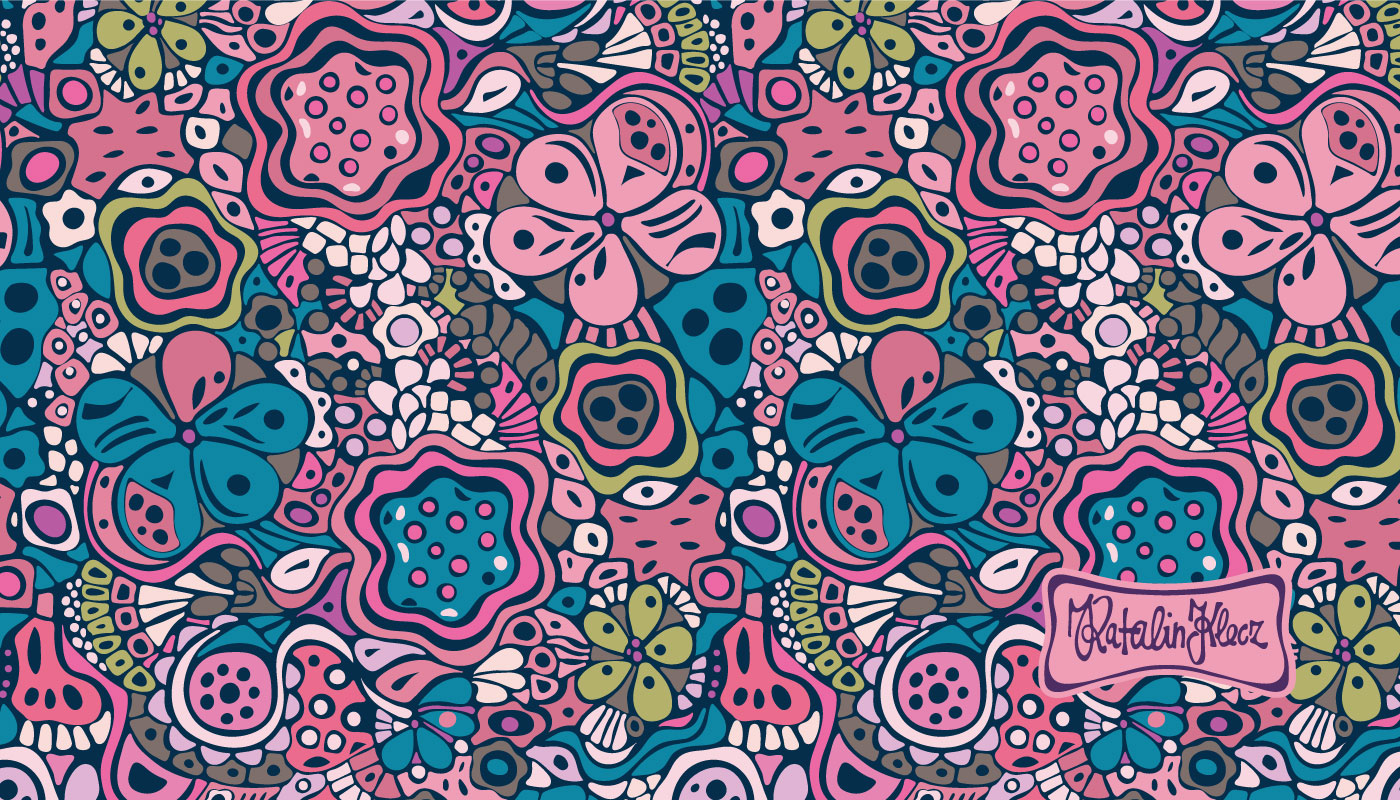 surface pattern design for licensing