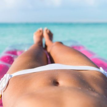 Things You Never Knew About Your Belly Button