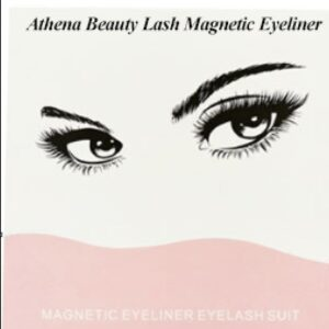 Athena Beauty lash magnetic