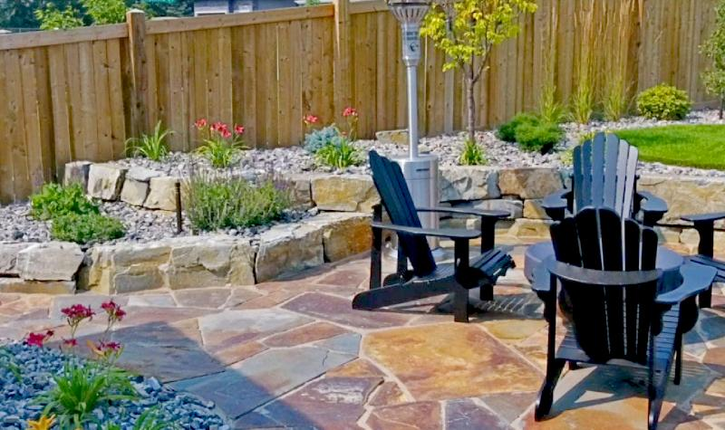 Orchard Landscaping Projects