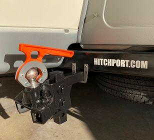 Hitchport, LLC