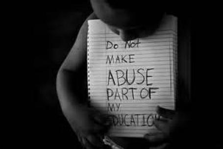 do not make abuse